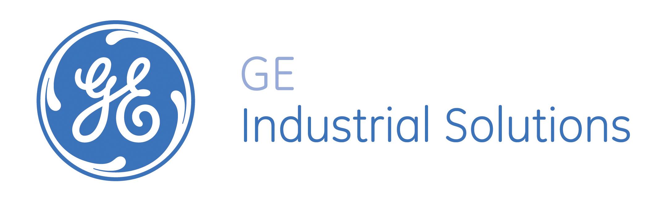 Logo General Electric Interflex 2