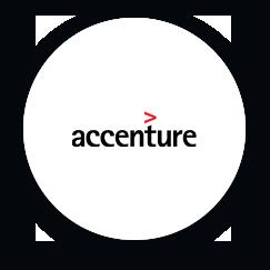 Logo Accenture Interflex
