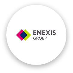 Logo Enexis Interflex