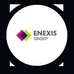 Logo Enexis Interflex