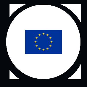 Icon Flag Euro Interflex