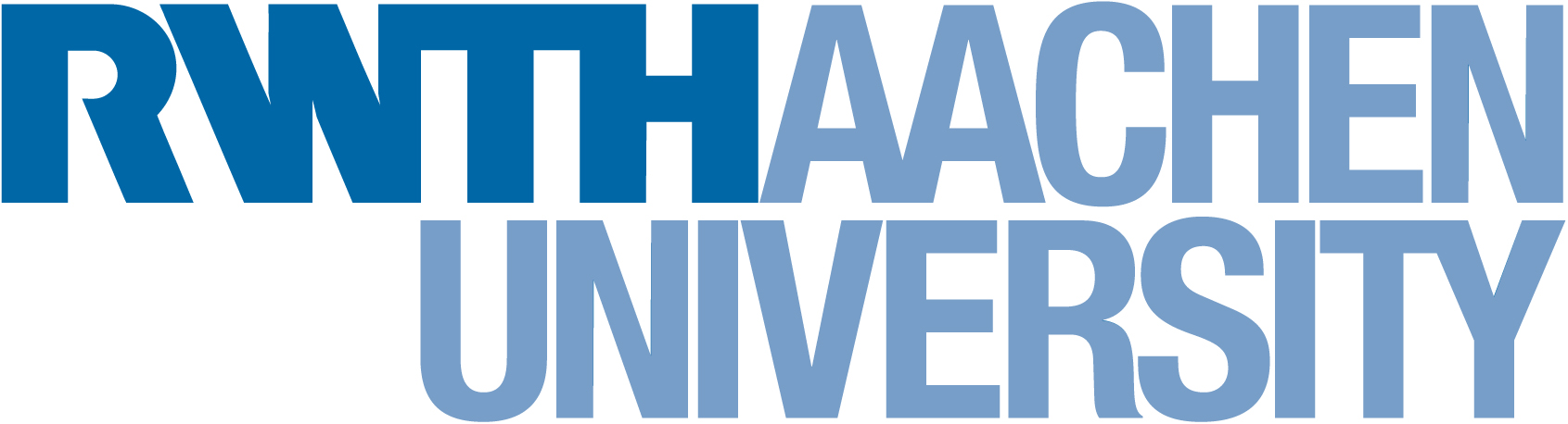 Logo Header RWTH Interflex