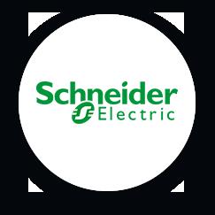 Logo schneider Interflex