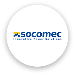 Icon Socomec Interflex