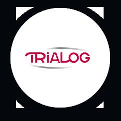 Logo Trialog 2 Interflex