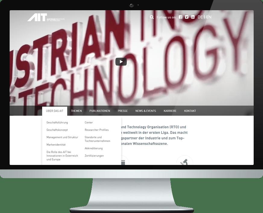 AIT Screen Interflex