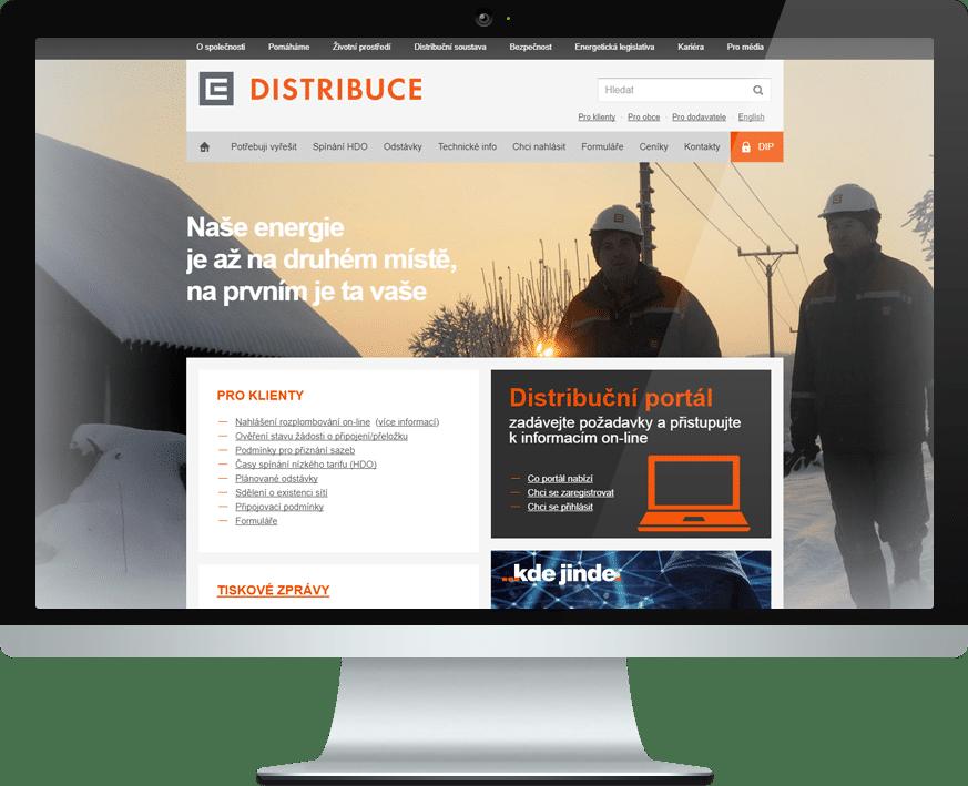 Distribuce Screen Interflex