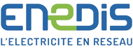 Logo Enedis Interflex